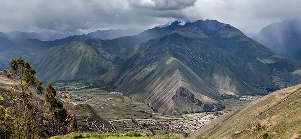 Photo Urubamba