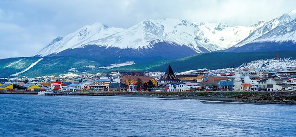 Photo Ushuaia