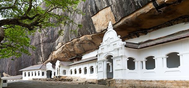 Photo Dambulla
