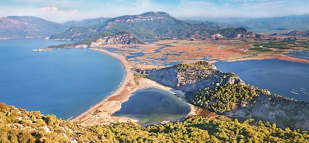 Photo Dalyan