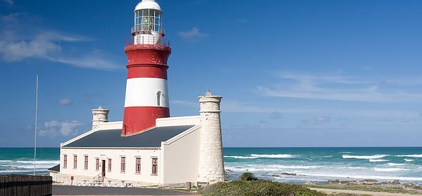 Photo Cap Agulhas