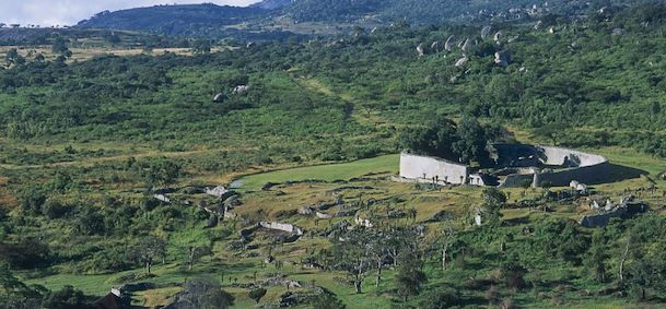 Photo Great Zimbabwe