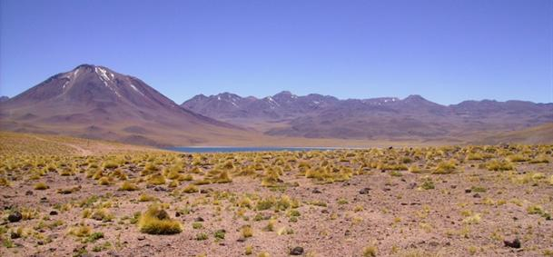Photo Altiplano