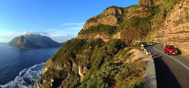 Photo Chapman's Peak Drive