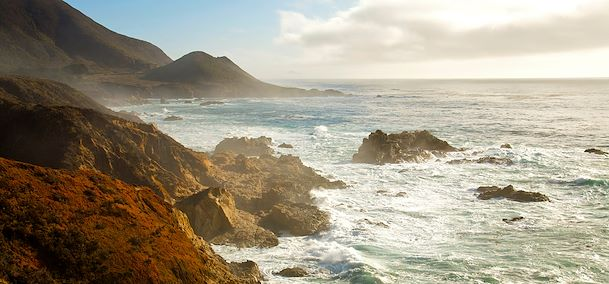 Photo Big Sur