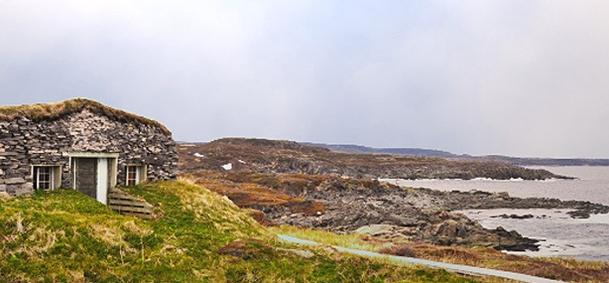 Photo Anse aux Meadows