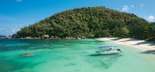 Photo Anse Kerlan - Praslin