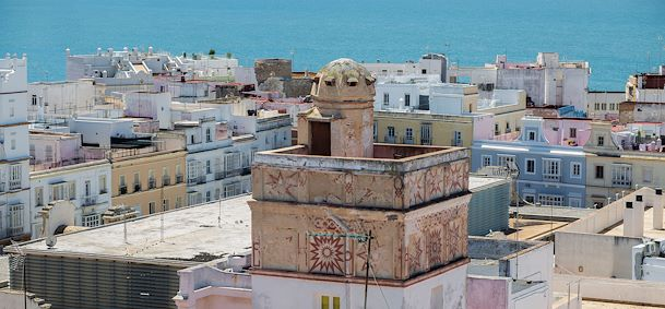 Photo Cadiz