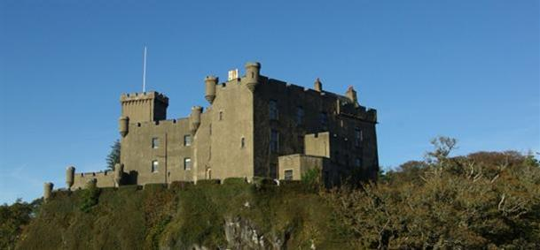 Photo Dunvegan Castle