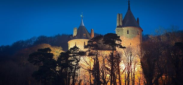 Photo Castell Coch