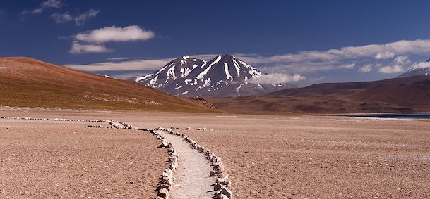 desert-d-atacama - Photo