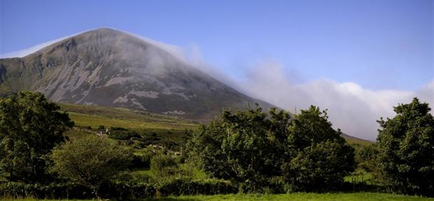 Photo Croagh Patrick