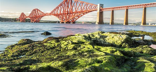 Photo Firth of Forth