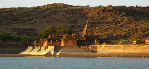 Photo Badami