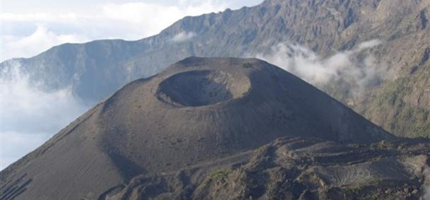 Photo Mont Meru