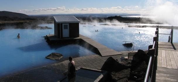 Photo Myvatn Nature Bath