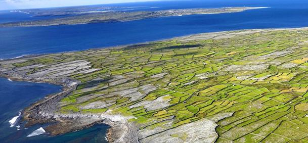 Photo Aran islands