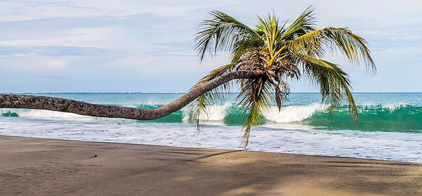 Photo Plages du Costa Rica