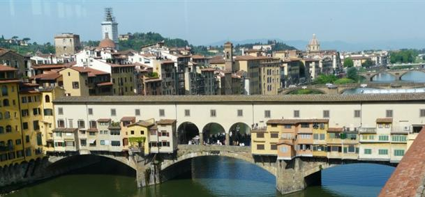 Photo Ponte Vecchio