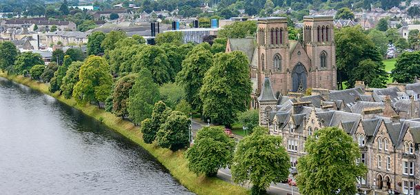 Photo Inverness