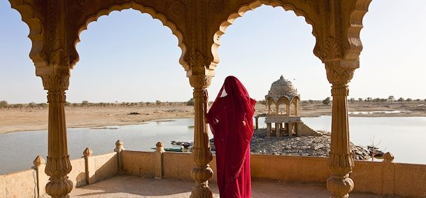 Photo Jaisalmer