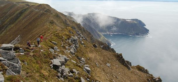 Photo Slieve League