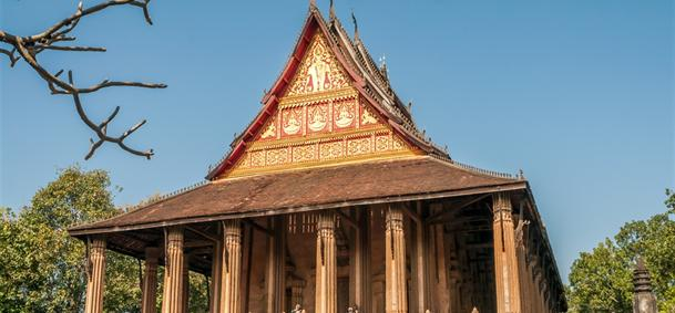 Photo Temple royal Vat Phra Keo