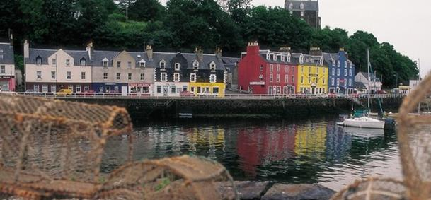 Photo Tobermory