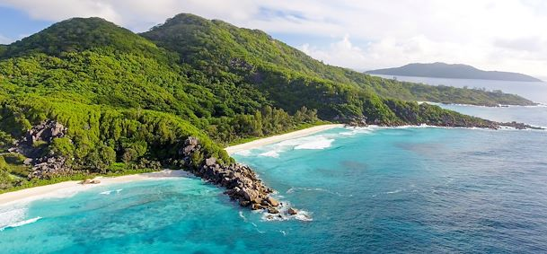 Photo La Digue