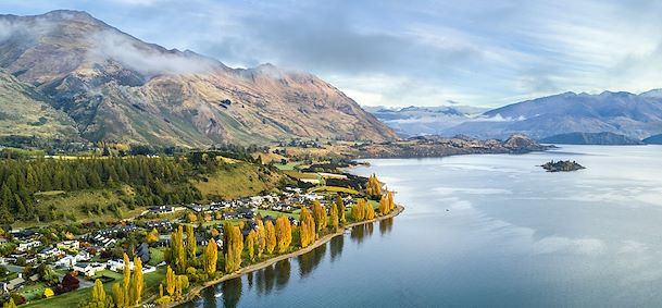 Photo Wanaka
