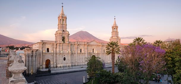 Photo Arequipa
