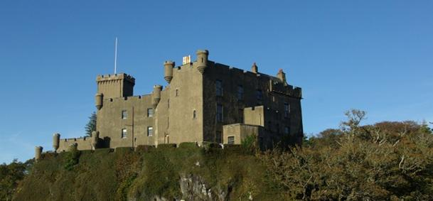 Photo Château de Dunvegan