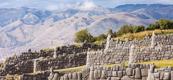 Photo Saqsaywaman