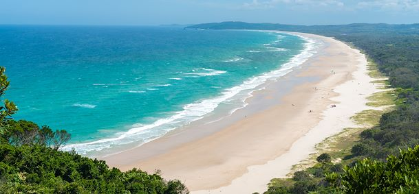 Photo Byron Bay