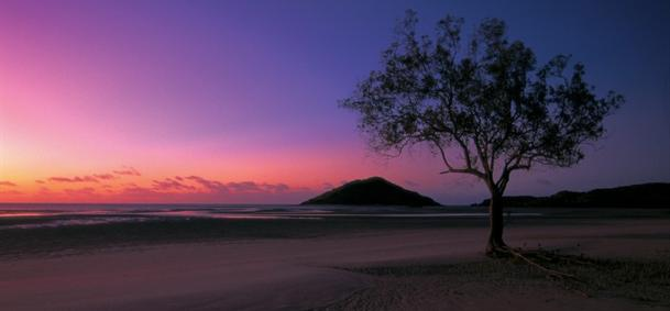 Photo Cape York