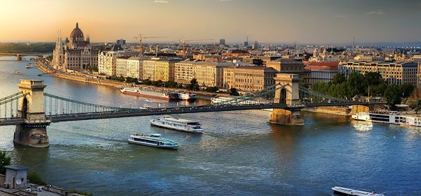 Photo Danube