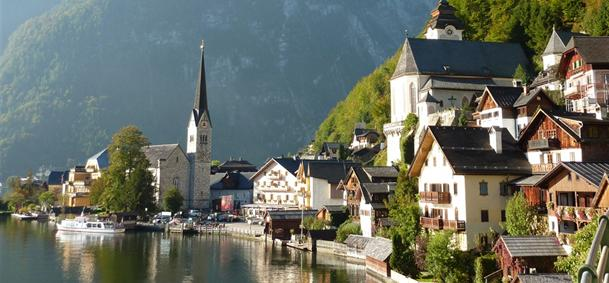 Photo Hallstatt