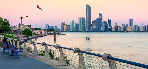 Photo Abu Dhabi