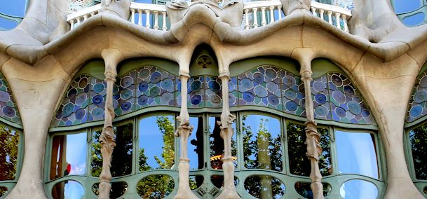 Photo Casa Batllo