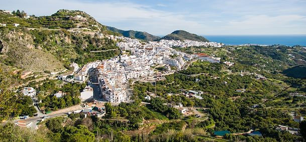 Photo Frigiliana