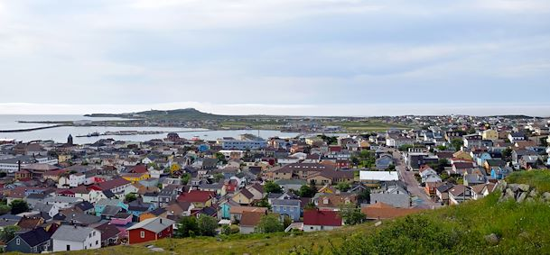 Photo Saint Pierre et Miquelon