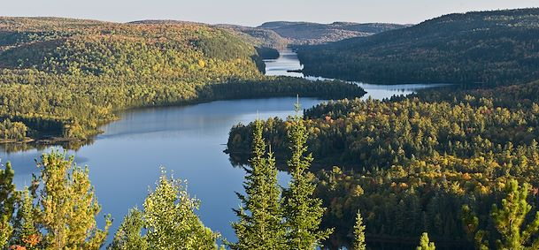 Photo Mauricie