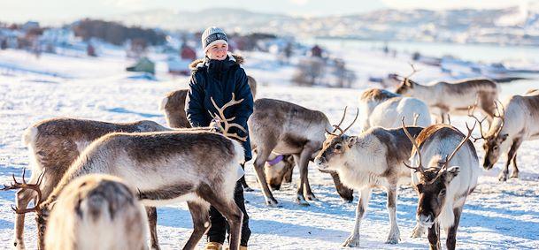 Voyage renne vacances et circuit sur mesure renne - Comptoir des cotonniers rennes ...