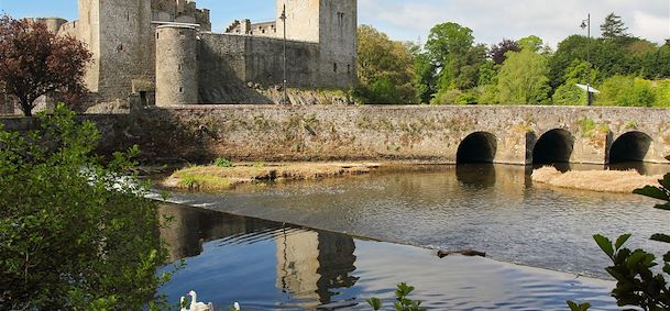 Photo Cahir Castle