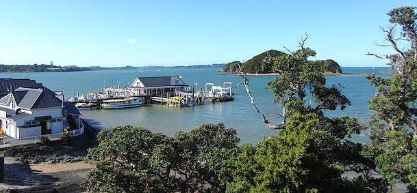 Photo Bay of Islands