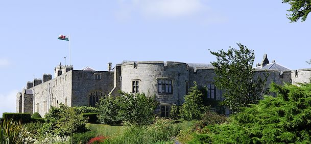 Photo Chirk Castle