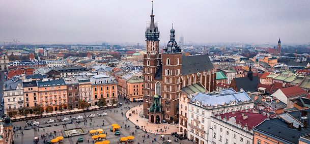 Photo Cracovie