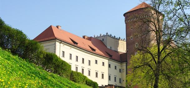 Photo Colline du Wawel
