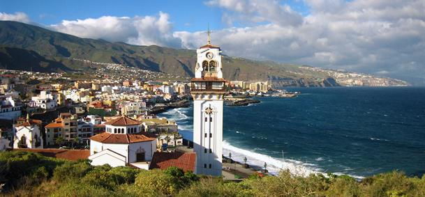 Photo Candelaria - Tenerife