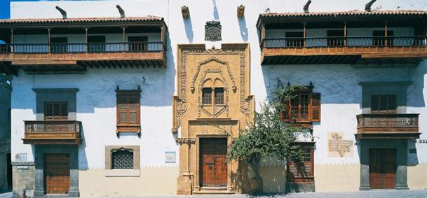 Photo Casa de Colon - Gran Canaria